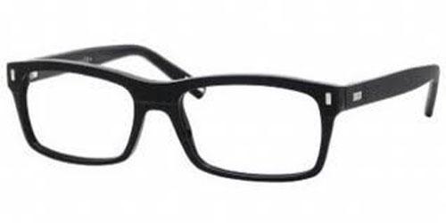 Dior Homme Eyeglass Frames : DIOR HOMME BLACK TIE 137 EYEGLASSES at AtoZEyewear.com