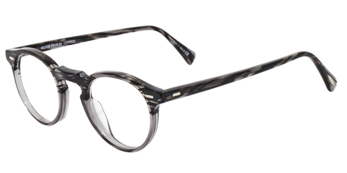 1785168154 OLIVER PEOPLES OV5186 GREGORY PECK EYEGLASSES at ...