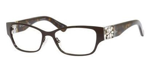 Glasses Frames Christian Dior : CHRISTIAN DIOR 3775 EYEGLASSES at AtoZEyewear.com