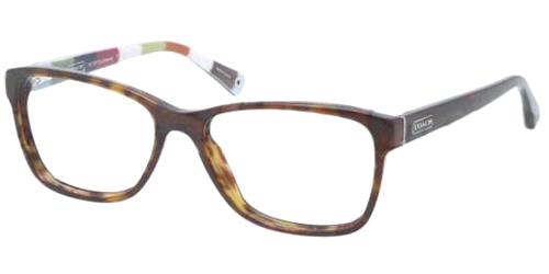 Coach Eyeglass Frames Julayne : COACH HC6013 JULAYNE EYEGLASSES at AtoZEyewear.com