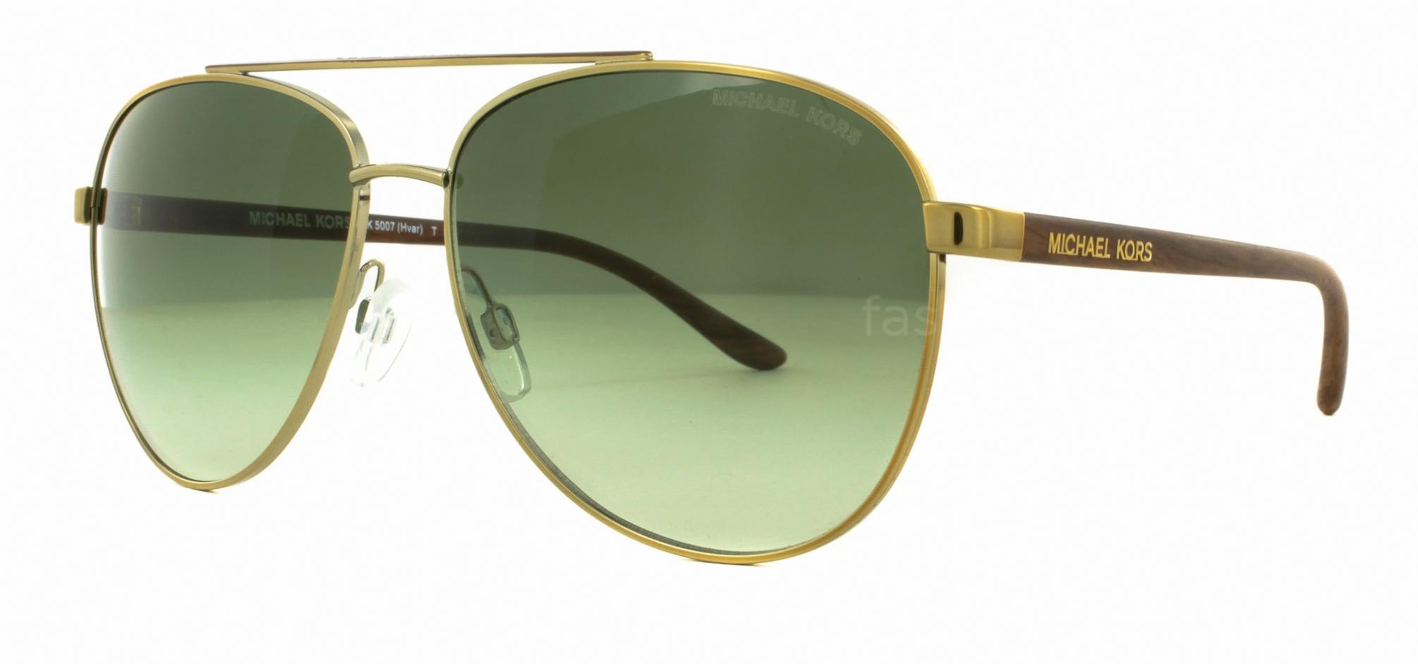 b0dcdbeb39 Michael Kors Hvar Sunglasses