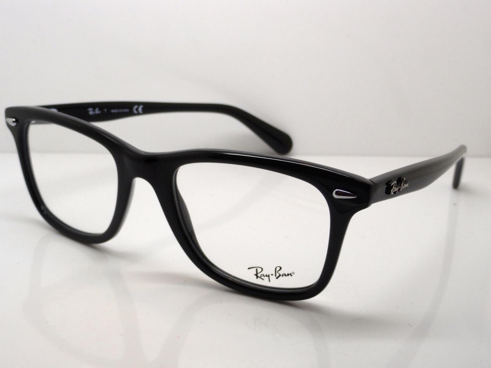 00ca324f099da Prescription Ray Bans Eyeglasses 5317 « Heritage Malta