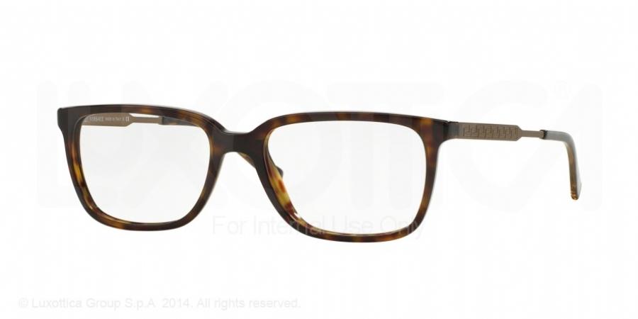 Versace Eyeglass Frames Ve1140 : VERSACE 3209 EYEGLASSES at AtoZEyewear.com