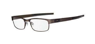 3739ac28dc5 Oakley Metal Plate Eyeglasses