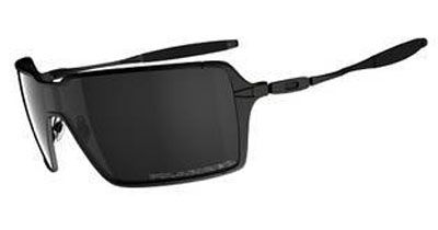 339b3232ffba9 Oakley Inmate Polished Chrome Lens Color Vr28 Black Iridium