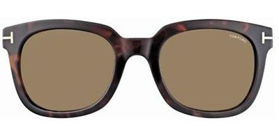 TOM FORD CAMPBELL TF198 SUNGLASSES at AtoZEyewear.com