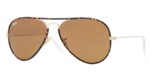 RAY BAN RB3025JM AVIATOR FULL COLOR