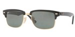 RAY BAN RB4190 CLUBMASTER SQUERE