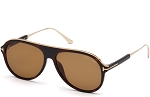 TOM FORD FT0624 NICHOLAI