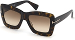 TOM FORD FT0664 HUTTON