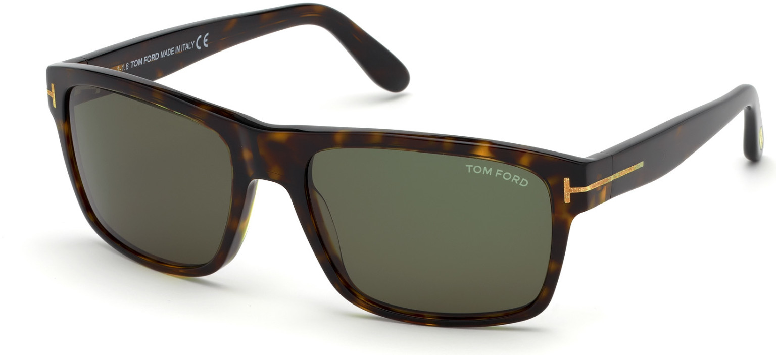TOM FORD FT0678 AUGUST